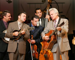 Del McCoury Band