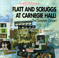 Carnegie Hall Cover Image